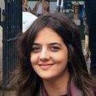 Jumana Ahmad