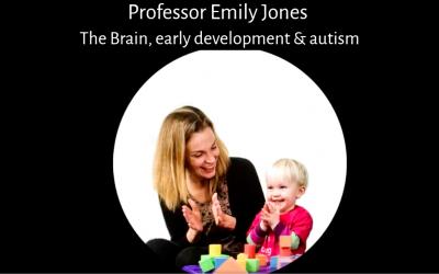 Professor Emily Jones of Birkbeck University featured on ACAMH Podcast