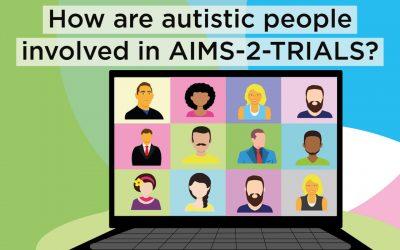 What do AIMS-2-TRIALS Autism Representatives (A-Reps) do?