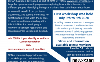 Researcher training opportunities