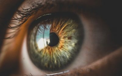 Autistic people have quicker and shorter eye movements than non-autistic people