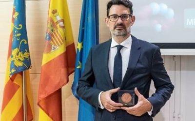 Prestigious scientific awards for consortium members