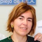 Maria Luisa Dorado